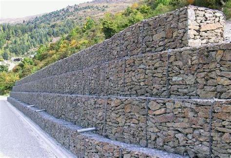 Tipos de muro de contención   IngeCivil