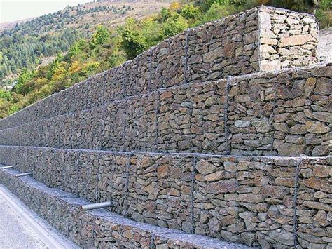 Tipos de muros de contención [ 2021 ]
