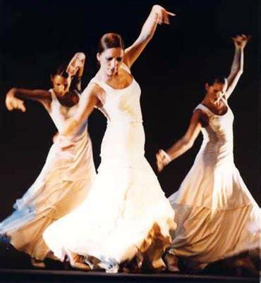 tipos de musicas: Baile Flamenco