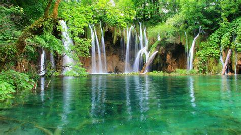 Tipos de paisajes naturales