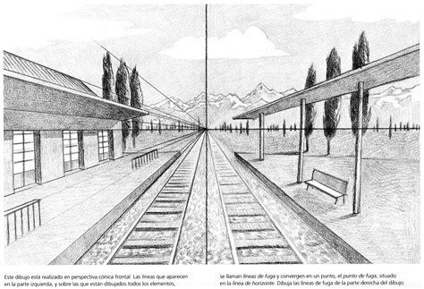 Tipos de perspectivas  representación del espacio en 2D ...