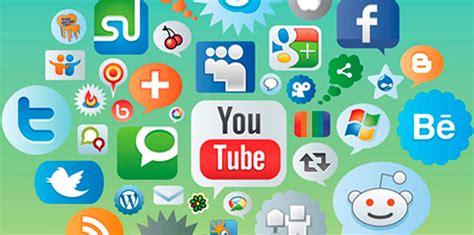 Tipos de Redes Sociales: ¿funcionan todas igual de bien?