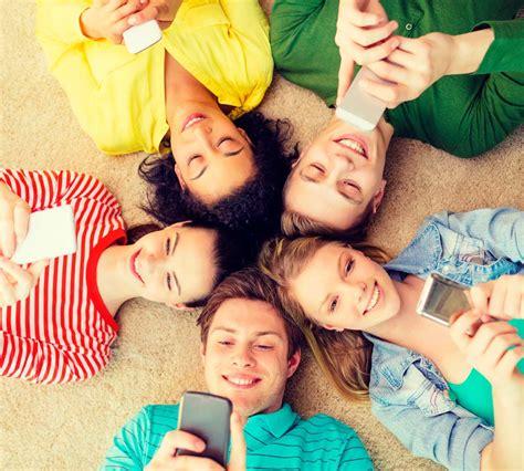Tipos de redes sociales | Guía Educar para proteger