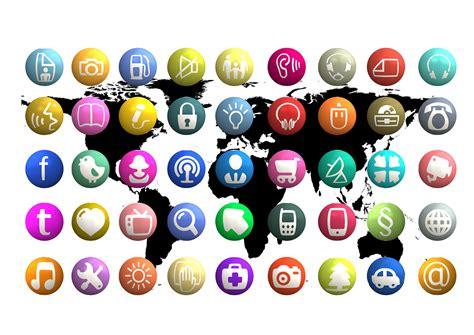 Tipos de redes sociales verticales o redes sociales temáticas