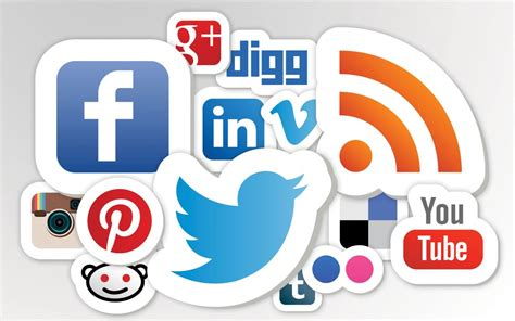 Tipos de Redes Sociales   Vleeko   Vleeko