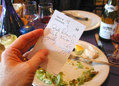 Tipping in Europe by Rick Steves