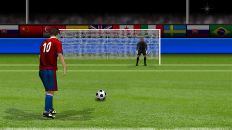Tips and Tricks for Soccer Shootout   App Cheaters