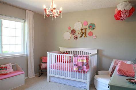 Tips For Decorating A Nurserydattalo | dattalo