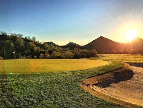 Tips for golfing in extreme heat   AZ Big Media
