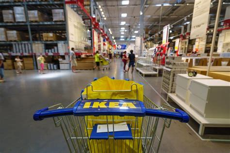 Tips for Navigating IKEA Canada's 2019 Wardrobe Sales Event