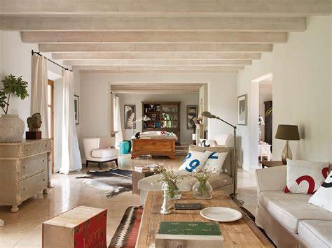 Tips para decorar la casa en estilo vintage