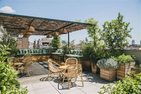 Tips para decorar tu terraza sin gastar una fortuna ...