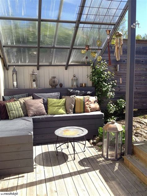 Tips To Keep In Mind Before Revamp Your Home's Terrace ...