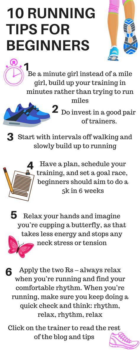TIPS TO MAKE RUNNING EASIER | Jogging tips, Running tips ...