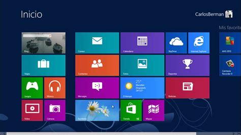 Tips, Trucos, Secretos Windows 8 Quitar Mosaicos e la ...