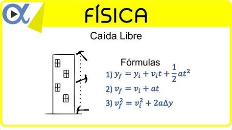 Tiro vertical  MRUA  ejemplo 2 de 8 | Física   Vitual ...