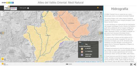 titulars.cat: L Atles del Vallès Oriental, una eina ...