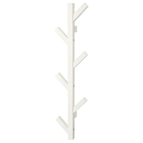 TJUSIG Perchero   blanco   IKEA