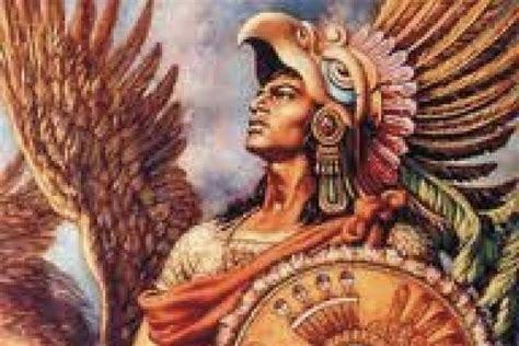 Tlacaélel El Azteca Entre Los Aztecas   Laborissmo