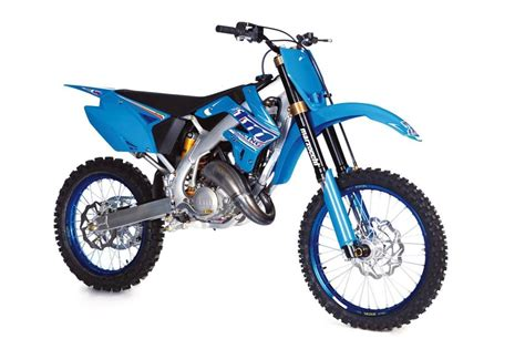 TM Racing TM racing MX 125 Cross   Moto.ZombDrive.COM