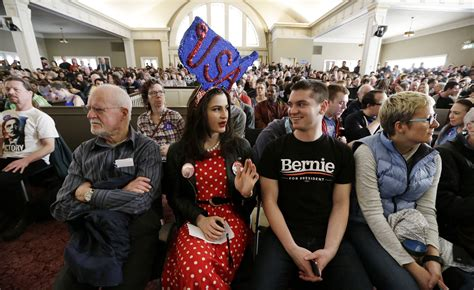 To caucus or not to caucus: Will WA Democrats switch to a ...