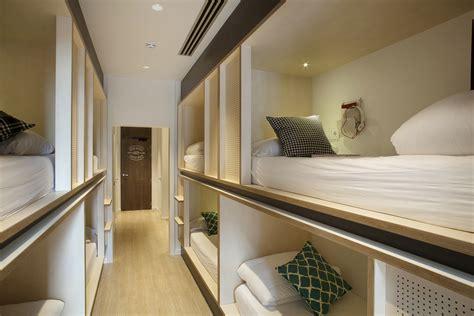 TOC Hostel : Madrid s finest design hostel