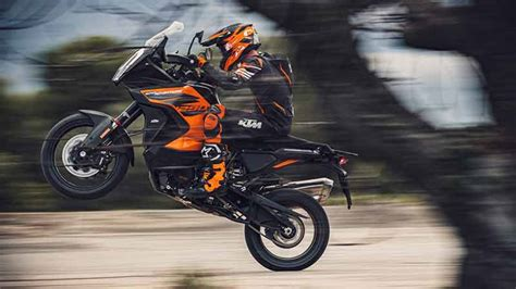Todas las motos nuevas 2021