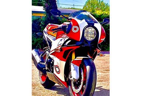 Todas las motos nuevas de 2022