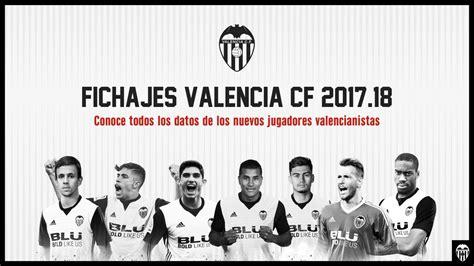 Todas las NOTICIAS y FICHAJES del VALENCIA CF : El Gol Digital