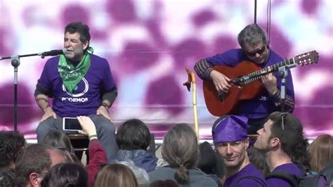 Todo Cambia   Por flamenco    Miguel López Castro   YouTube
