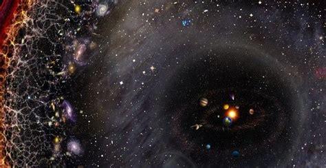 Todo el universo conocido en una sola imagen | Universo ...