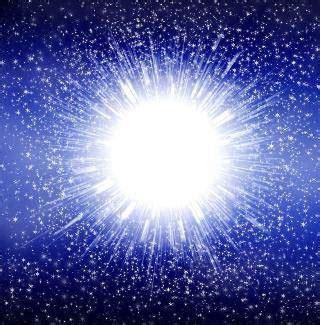 Todo el Universo se creó a partir de un miligramo de ...
