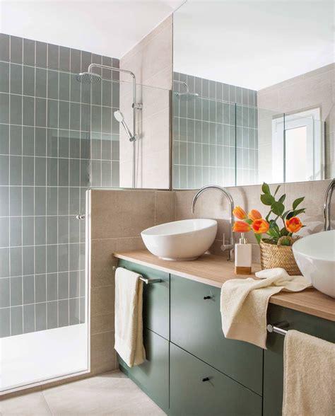 Todo en uno: baño y vestidor  con imágenes    Muebles de ...