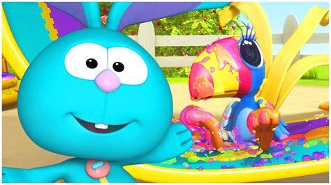 Todo es Rosie dibujos animados para niños en Español ...