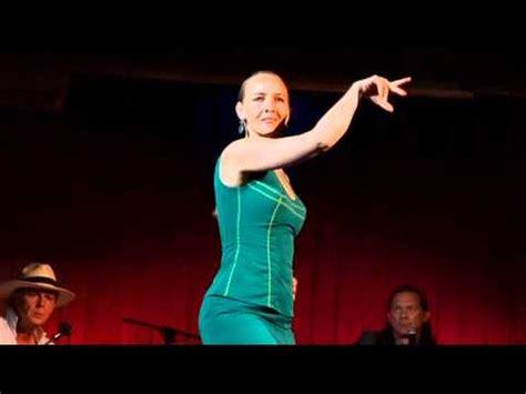 Todo Flamenco   Eine andalusische Nacht   YouTube