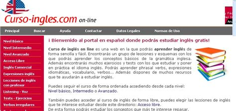 Todo informacion: Aprender ingles gratis por internet