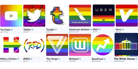 Todo Internet celebra legalización del matrimonio gay