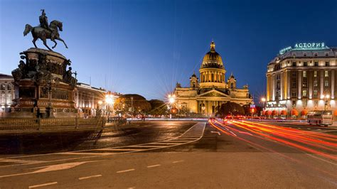 Todo lo que querías saber sobre San Petersburgo   Russia ...