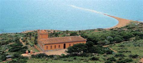 Todo Mar Menor: SE ALQUILA LA ISLA DEL BARON....