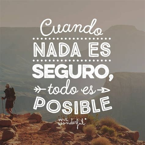 Todo puede pasar… #mrwonderful #quote #motivation | Frases ...