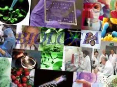Todo Sobre La Biotecnología Moderna 1 2 3   YouTube