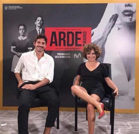 Todo sobre la nueva serie de Paco León: 'Arde Madrid'