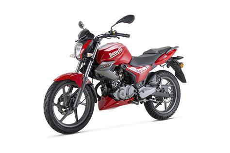 Todo sobre motos: Benelli TNT 15