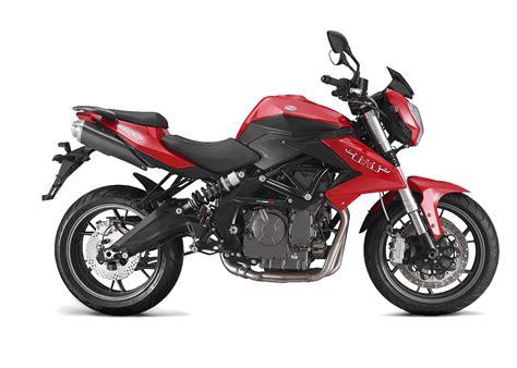 Todo sobre motos: Benelli TNT 60
