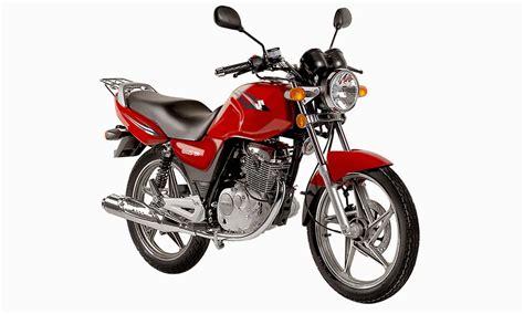 Todo sobre motos: Suzuki EN 125 2A