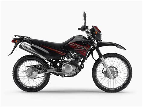 Todo sobre motos: Yamaha XTZ 125