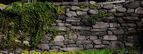 Todo sobre muros de escollera:  definición, tipos y ventajas