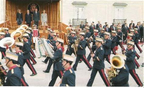 Todo sobre Música Marcial: La Banda del Dia : Unidad de ...