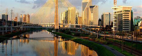 Todo sobre Sao Paulo, guía de viaje  Easyviajar