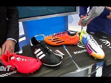 Tododeporte: Lesiones y tacos de botas de fútbol   YouTube